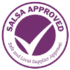 "Incredible Bakery Company receives Safe & Local Supplier Approval (""SALSA"")"
