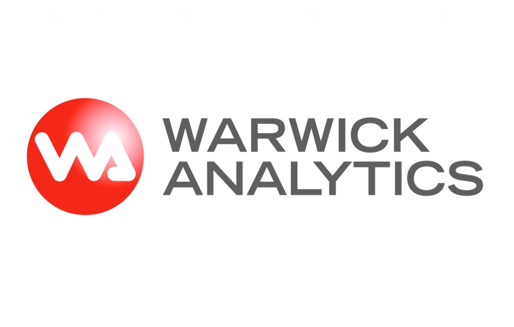 Investee Warwick Analytics selected for VIVA Technology Paris