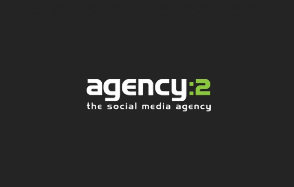 Agency:2 ranked 3rd in Media Sector Deloitte Fast 50 UK