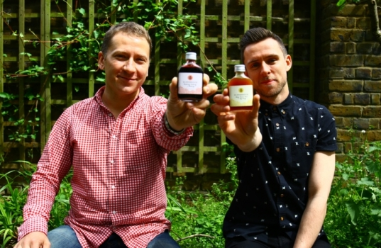 Elderbrook Drinks – Investment for Jenson SEIS and EIS Fund 3