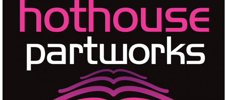 Entrepreneur Feature: Reg Wright & Richard Marshall of Hothouse Partworks