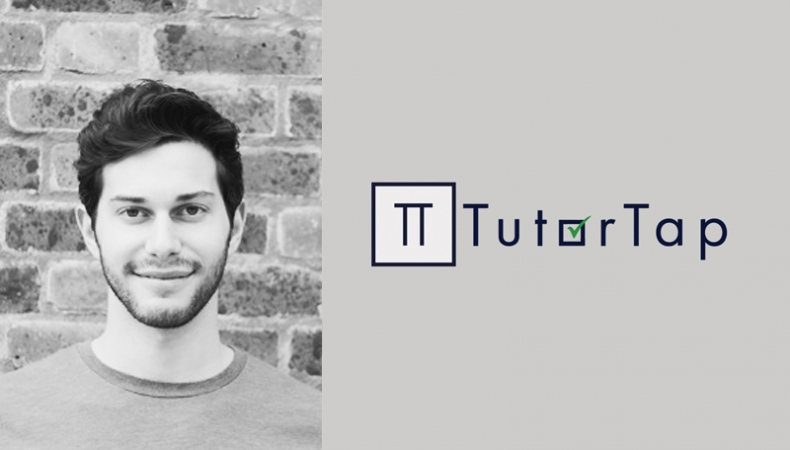 Entrepreneur Feature: James Grant of TutorTap